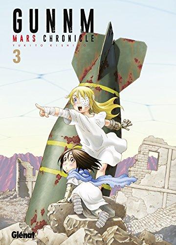 gunnm-mars-chronicle-vol02