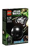 LEGO Star Wars 75008 - TIE Bomber und Asteroid Field