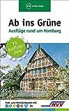 Ab ins Grüne – Ausflüge rund um Hamburg