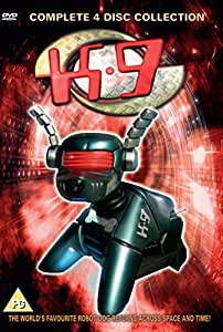 K9 (Ultimate Collectors Edition) [DVD]