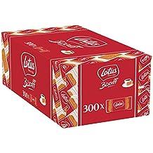 LOTUS - pâtisseries au caramel en carton, contenu: 300 pièces (40043737)