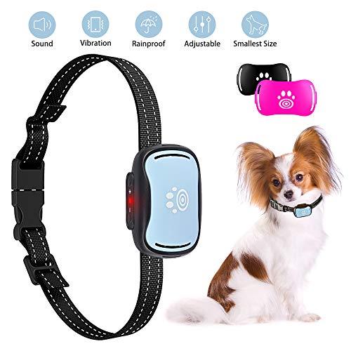Anti Bell Halsband Hunde Bell Halsband Bark Control Tra… | 00726672296267