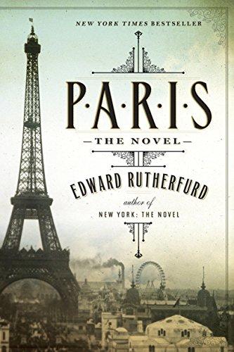 Paris: The Novel por Edward Rutherfurd
