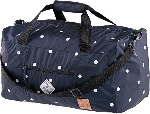 Element Damen Sporttasche blau Einheitsgröße