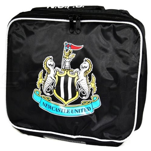 Official Football Merchandise-Borsa termica porta pranzo morbida,