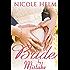 Bride by Mistake (Montana Born Brides series Book 3) (English Edition)