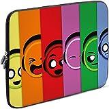 Sidorenko Laptop Tasche für 15-15,6 Zoll | Universal