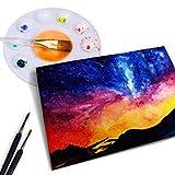 Kunststoff-Palette-Fach für DIY Handwerk professionelle Malerei Kunst