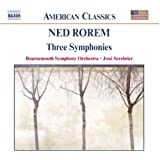 Symphonien Nr. 1-3