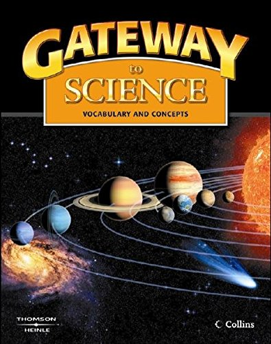 Gateway to Science, Student's Book: Vocabulary and Concepts (Helbling Languages)