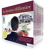 """CD-Hörbuch """"So denken Millionäre"""""""