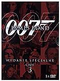 007 James Bond Ultimate Edition BOX 3 [5DVD] (Keine deutsche Version)