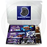 MEGA OREO Selection Gift Box - Dairy Milk Chocolate Big...