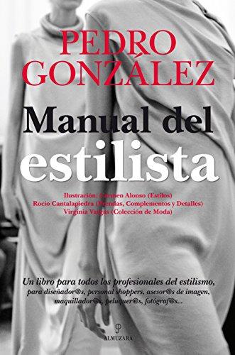 Manual del estilista / Style Manual
