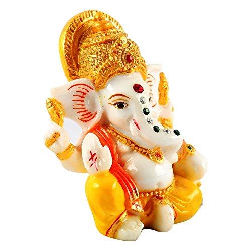 Aica-Gifts-Lord-Ganesha-Ganesh-Ganpati-Car-Dashboard-Idol-Hindu-Figurine-Showpiece
