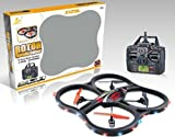 SE '4.5 Channel 2.4Ghz 6 Axis Gyro UFO RC Quadcopter X129L with Camera