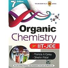 Organic Chemistry for IIT-JEE 7th  Edition price comparison at Flipkart, Amazon, Crossword, Uread, Bookadda, Landmark, Homeshop18