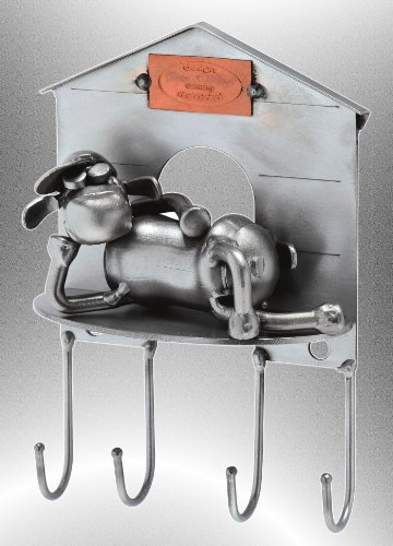 Boystoys HK Design - Schlüsselbrett Schaf