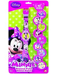 Minnie – 1027 – 64106 – intercambiables motre Digital