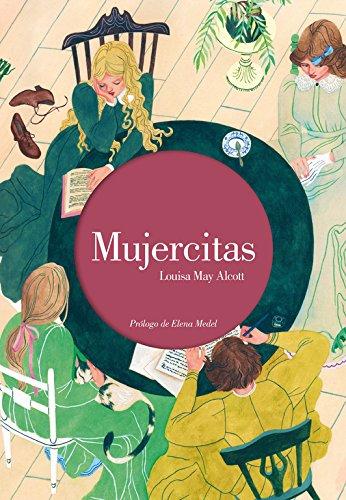 Mujercitas (edición ilustrada) (LIBROS ILUSTRADOS) por Louisa May Alcott