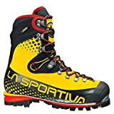 La Sportiva Nepal Cube GTX MTB Schuh für Männer, gelb, Gelb - gelb - Größe: EU 45