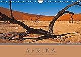 Afrika Impressionen (Wandkalender 2016 DIN A4 quer): Wildlife und atemberaubende Landschaften (Monatskalender, 14 Seiten) (CALVENDO Orte)