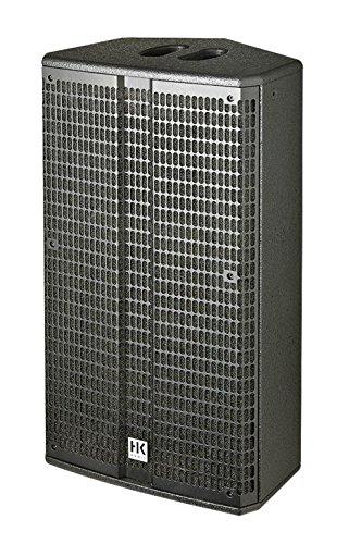HK Audio L5 112XA 1000W Negro Altavoz - Altavoces (1.0 Canales, Alámbrico,...