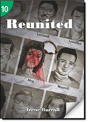 Reunited: Reunited: Page Turners 10 Page Turners Level 10
