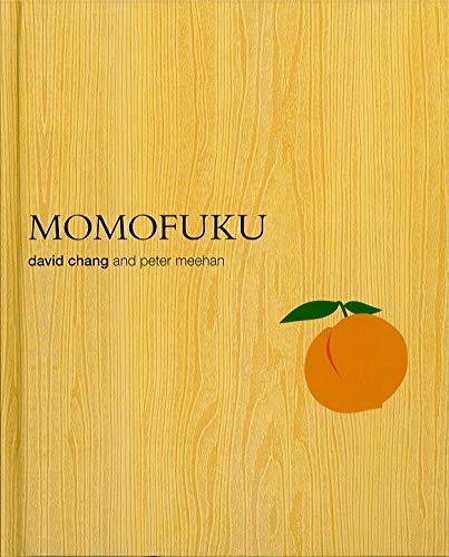 Momofuku (English Edition)