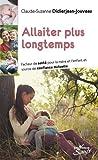 Allaiter plus longtemps : Facteur de santé pour la mère et l'enfant et source de confiance mutuelle