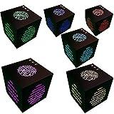 LWW Quran Touch Coloré Haut-Parleur Bluetooth sans Fil Haut-Parleur Bluetooth Cadeau Musulman, coloré Coran Traduction en 25 Langues