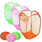 Pop-Up Laundry Hampers