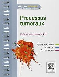 Processus tumoraux: Unité d'enseignement 2.9