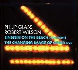 Glass / Wilson: Einstein on the Beach, Highlights / Changing Image of Opera (2012-11-13)