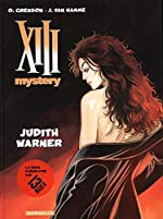 XIII Mystery - Tome 13 - Judith Warner de Van Hamme Jean