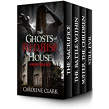 The Ghosts of RedRise House: 4 Book Box Set