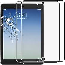 ebestStar - para Apple iPad Air, iPad Air Wi-Fi [: 240 x 169.5 x 7.5 mm, pantalla 9.7''] - Lote x2 Película protectora de pantalla de Vidrio Templado - Cristal protector contra rotura y rayas