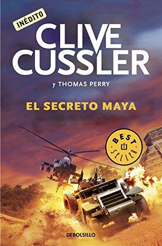 El secreto maya (Las aventuras de Fargo 5) (BEST SELLER)