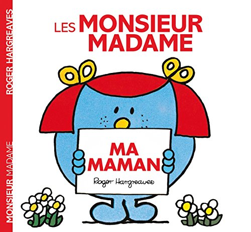 Ma maman par From Hachette Jeunesse