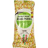 #8: Pocket Muri Snacks - Nimbu Pudina, 35g Pouch