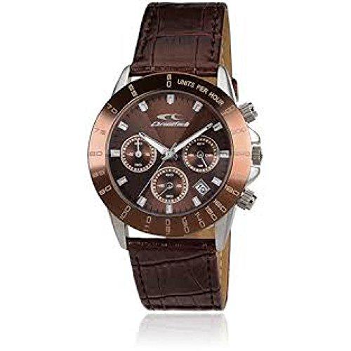Reloj Chronotech Hombre