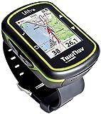 Twonav Ultra Montre GPS Noir/Vert