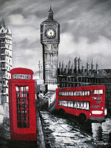 old-london-roten-bus-telefonzelle-und-big-ben-kunst-ol-auf-leinwand-gemalde-hervorragende-qualitat-u