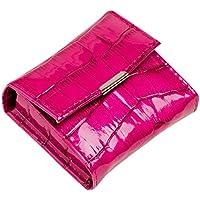 Taschenapotheke für 12 Gläser Croco Design Brombeere preisvergleich bei billige-tabletten.eu