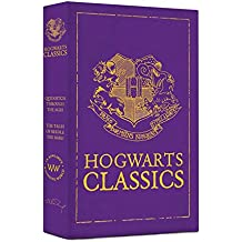 Hogwarts Classics: The Tales of Beedle the Barb / Quidditch Through the Ages (Harry Potter)