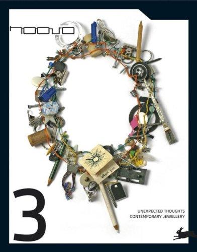 Contemporary Jewellery: Noovo 3