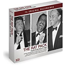 The Boys are Back in Town by The Rat Pack