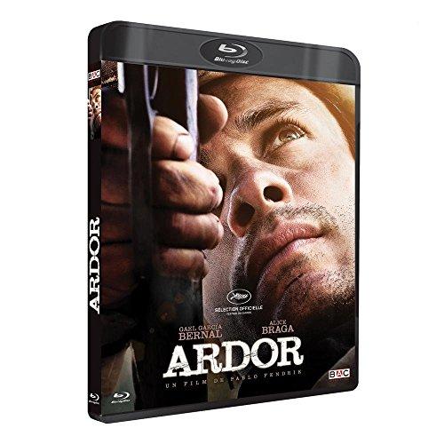 Ardor [Francia] [Blu-ray] 51iUgE5yJAL