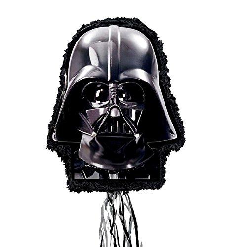 Amscan Darth Vader Star Wars Pinata