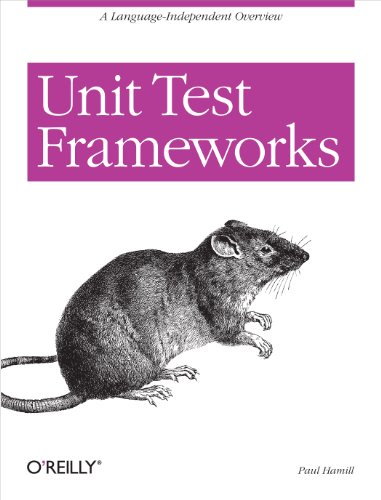 Unit Test Frameworks: Tools for High-Quality Software Development (Java-unit-tests)
